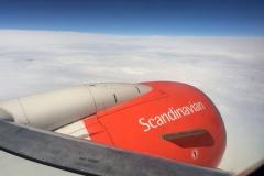 SAS - Skandinavian Airlines